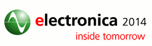BitScope Micro with Farnell element14 at electronica 2014