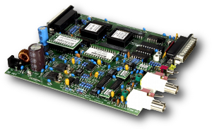 BitScope 300 | 9 Channel Serial MSO